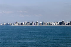 Very Nice View Of Vitoria Stock Images
