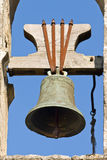Very old bell Royalty Free Stock Image