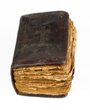 Very old Bible Stock Photo
