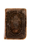 Very old Bible. Royalty Free Stock Images