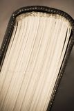 Very Old Book closeup art retro style toned royalty free stock photography