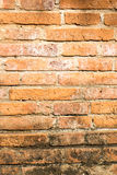Very old brick Stock Photo