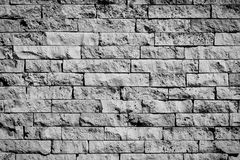 Very old brick wall texture Stock Image