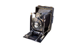 A very old camera Stock Images