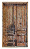 Very old door Stock Image