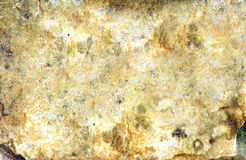 Very old paper background Stock Images