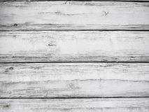 Very old white wood deck background with place for text. Wooden rustic wood background, surface with copy space royalty free stock photos