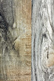 Very old wood Royalty Free Stock Photos