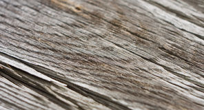 Very old wood table Royalty Free Stock Image