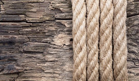 Very old wooden background Royalty Free Stock Images