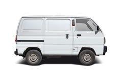 Very small van
