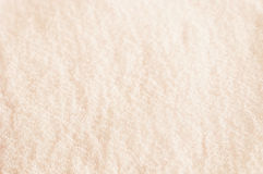 Very thin silk pink Asian fabric Stock Photography
