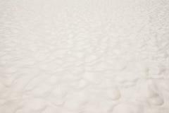Very white sand. In Brazil, Rio de Janeiro stock images