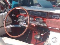Verzameling van oude auto's Royalty-vrije Stock Fotografie