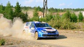 Verzameling Zuidelijke Ural 2010 Stock Foto