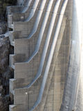 verzasca de barrage Images stock