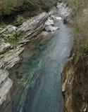 Verzasca River Stock Photos