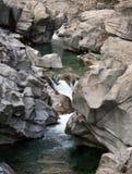 Verzasca River Stock Image
