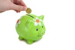 verzekering Stock Fotografie