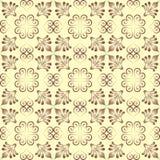 Verzierung 014 - B - Muster Stockbilder