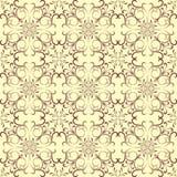 Verzierung 018 - B - Muster Stockbild