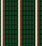 Verzierung pattern Stockfoto
