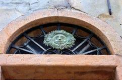 Verzzi, Italië stock fotografie