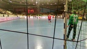 (1) 26 34 2010 veseli czeski definitywny grosswallstadt handball dopasowania nove republiki wynika tv veseli vs Fotografia Royalty Free