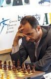 Veselin Topalov Royalty Free Stock Images