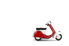 Vespa Royalty Free Stock Image