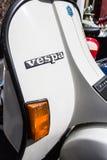 Vespa Stock Photo
