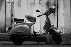 Vespa Stock Photos