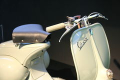 Vespa 98 - 1946 Royalty Free Stock Image