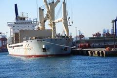 Vessel Loading Stock Images