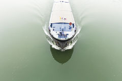 Vessel Royalty Free Stock Images