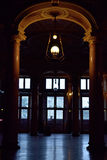 vestíbulo Imagen de archivo