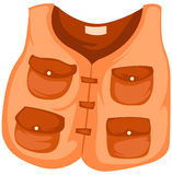 Vest Royalty Free Stock Photo