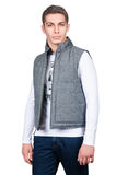 Vest isolated Stock Photo