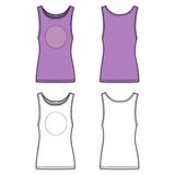 Vest Royalty Free Stock Images