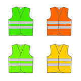 Vest signal  Royalty Free Stock Photography