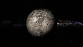 Vesta Royalty Free Stock Image