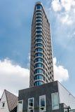 The Vesteda tower Stock Photos