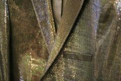 vestes pour des chanteurs et des magiciens Photo stock