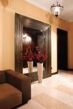 Vestibule imagem de stock royalty free