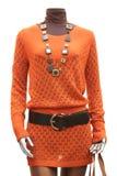 Vestido Imagens de Stock Royalty Free
