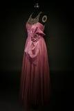 Vestido de noite Imagem de Stock
