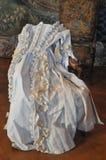 Vestido del vintage Foto de archivo