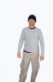 Vestido para o ar livre Imagem de Stock