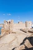Vesting dar-Gr-Bahar in Safi, Marokko Stock Afbeelding