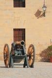 In vesting San Carlos Palma-DE-Majorca, Spanje Stock Afbeelding